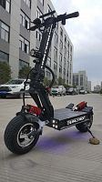 Купить Электросамокат Minimotors Dualtron X 2 - #SOTBIT_REGIONS_NAME#