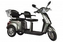 Купить Электроскутер Volteco Trike L New - #SOTBIT_REGIONS_NAME#