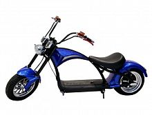 Купить Электроскутер CityCoco Harley Chopper 2000w 60V 20Ah - #SOTBIT_REGIONS_NAME#